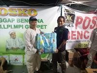 Duet Maut FPI dan PKS Lakukan Tindakan Radikal di Kebakaran Petamburan