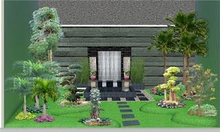 Desain Taman Surabaya - tukngtamansurabaya 67