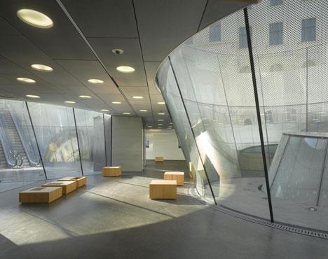 World Of Architecture Modern Architecture Joanneum