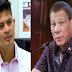 """Jason Abalos naglabas ng galit kay Pangulong Duterte """"Binoto kita dahil gusto ko ng pagbabago, hindi panga-g*go!"""""""