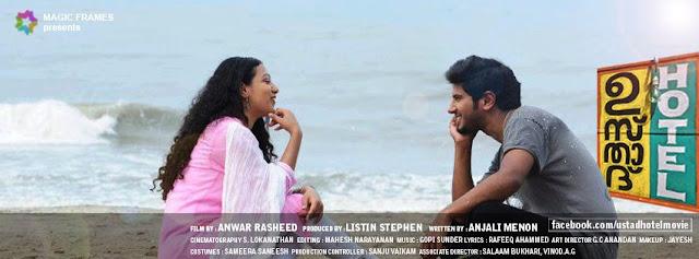 Mp3SongsOnly4U: Usthad Hotel-Malayalam Movie Mp3 Songs