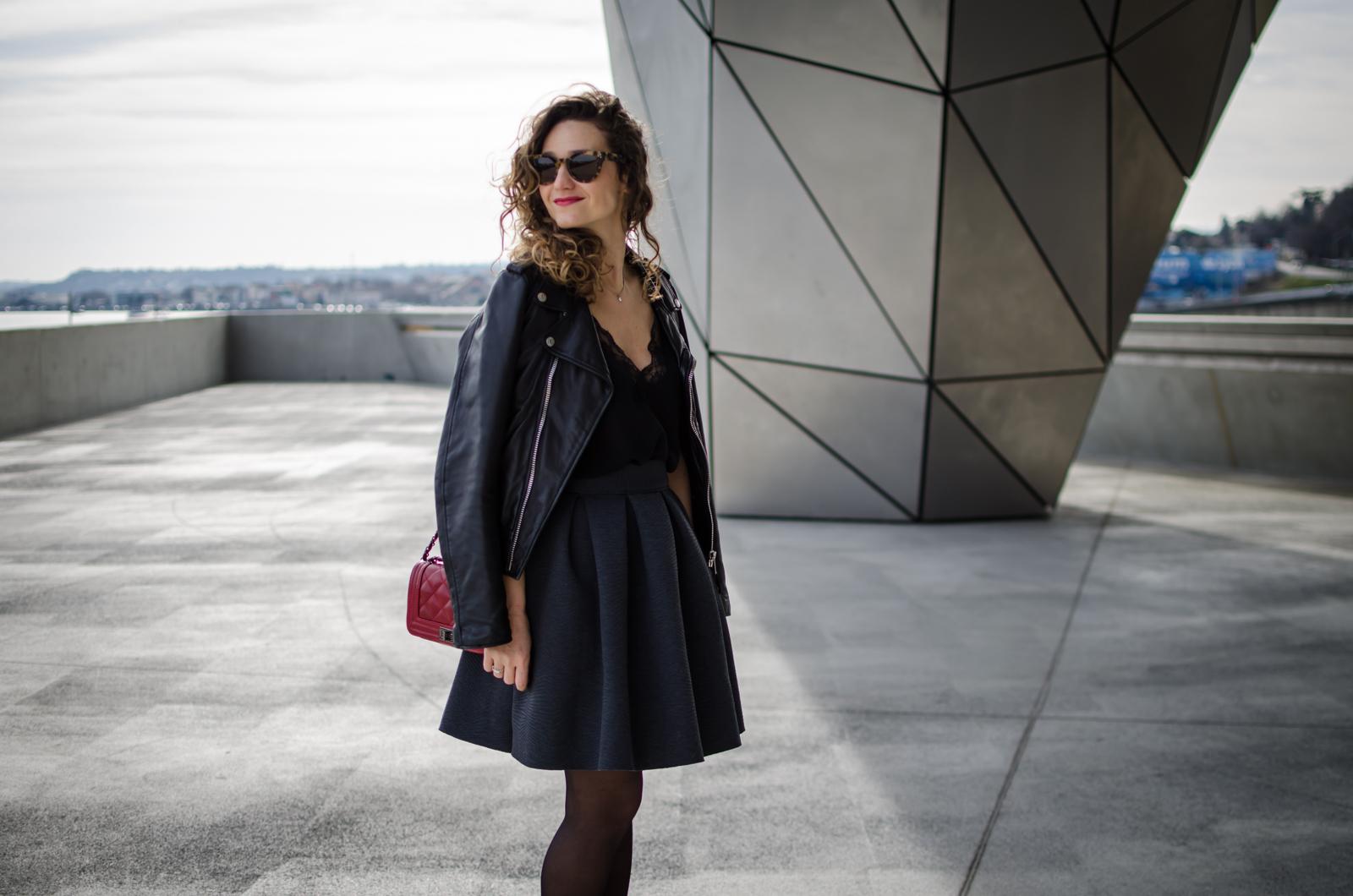 Blog mode Lyon couture