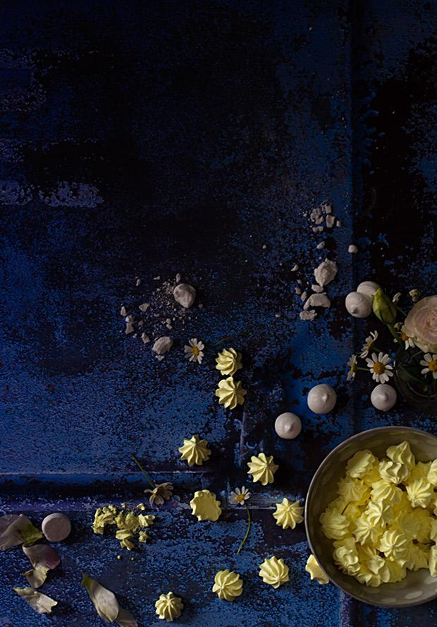 Cómo  hacer merengue. Guía básica para principiantes