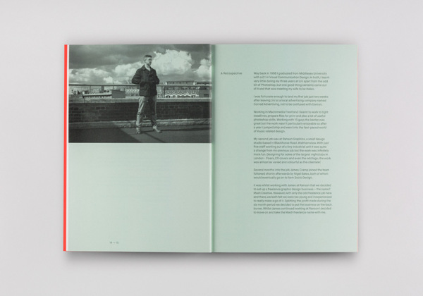 25 Modern Examples of Layouts in Book Design  JayceoYesta