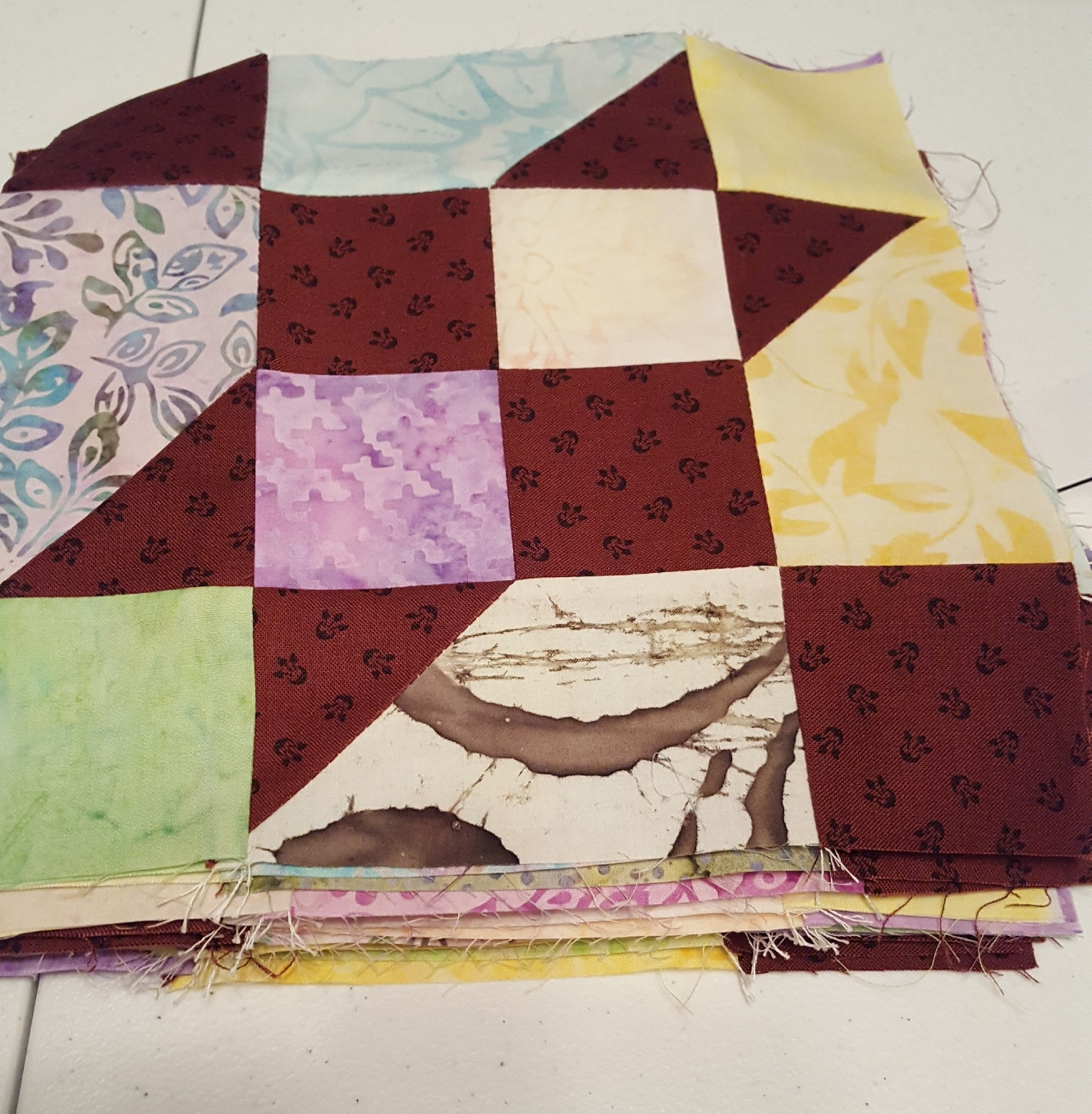Quilt And Sew Forever