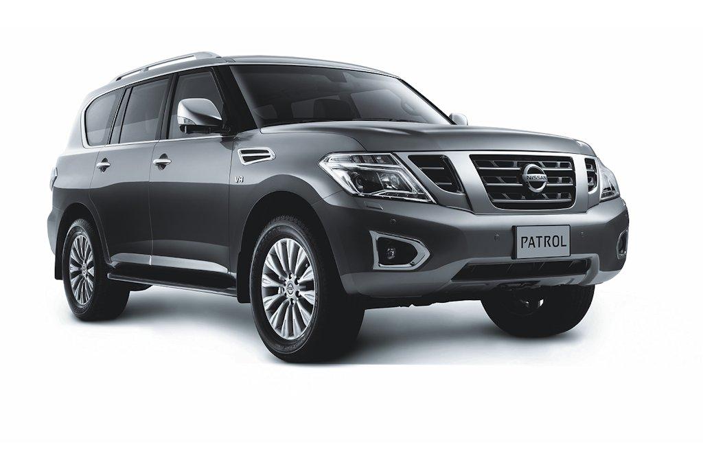 Nissan Philippines Adjusts Patrol Royale Price ...