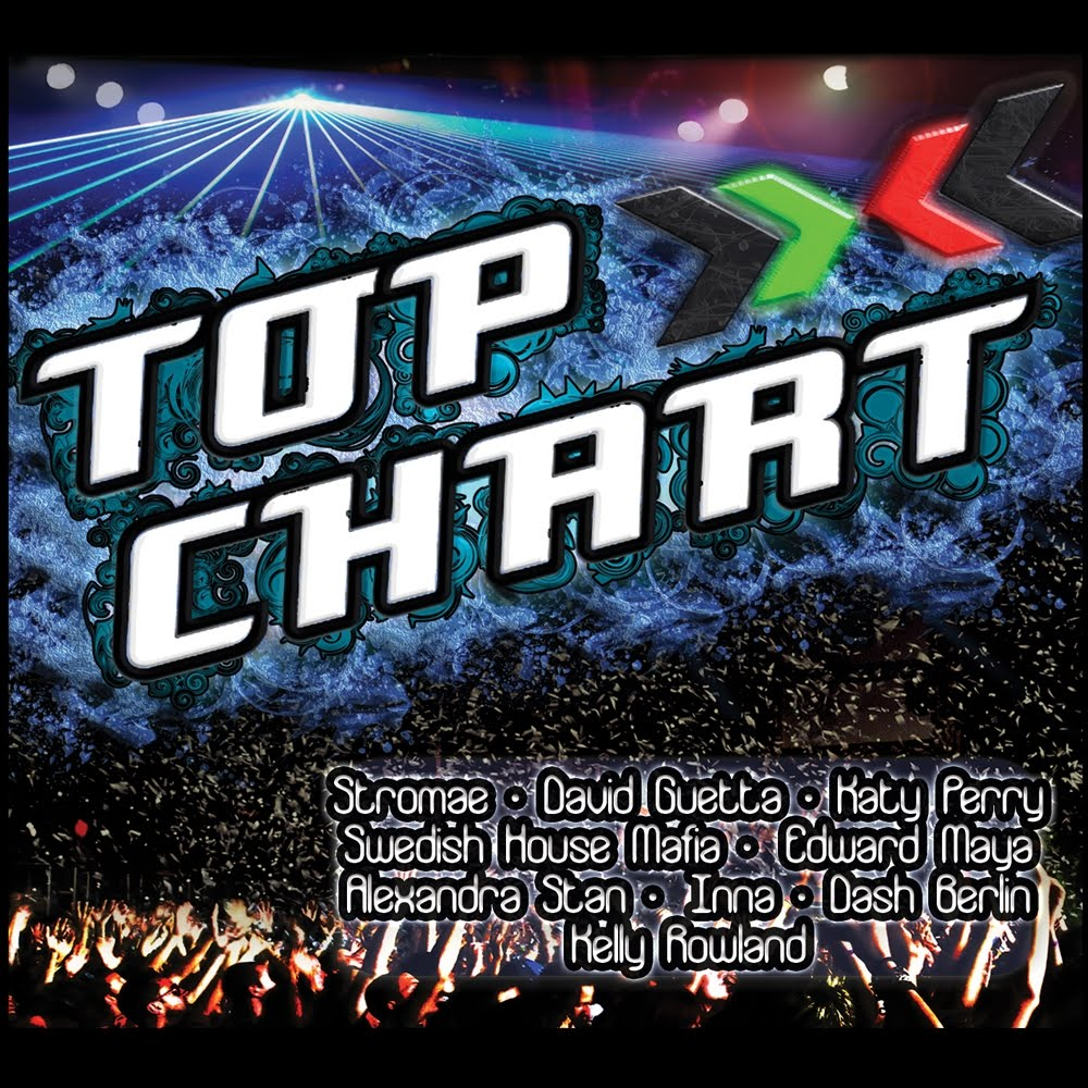 Electronic Music: Top Chart 2011