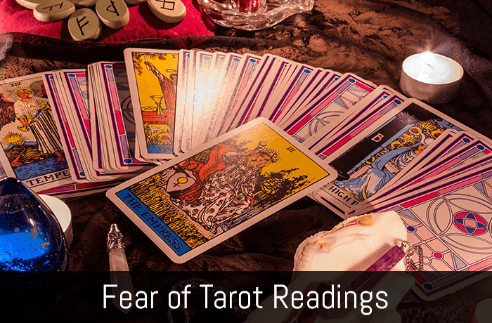 Daily Horoscope, Astrology, Tarot Reading, Numerology and More: Fear