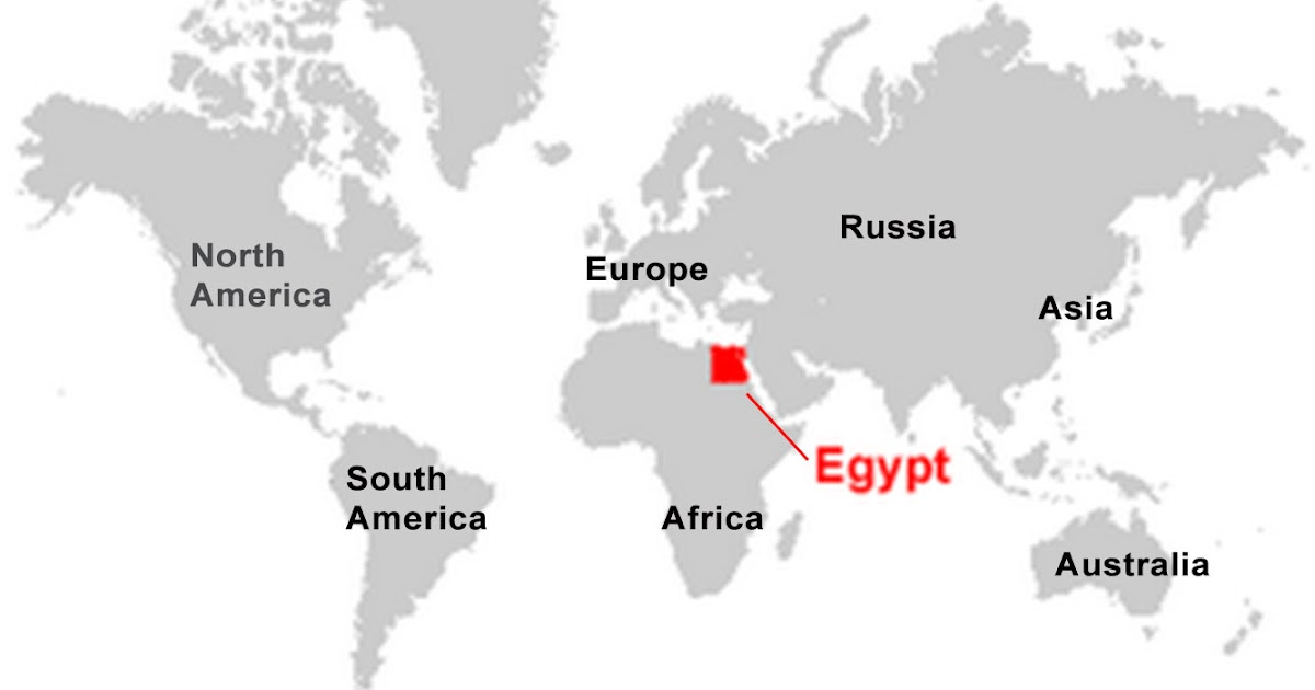 ancient egypt map egyptabout