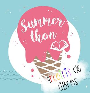 Summerthon | Colores del arcoiris