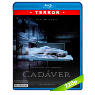 Cadáver (2018) BRRip 720p Audio Dual Latino-Ingles