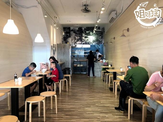 前金區小吃推薦甘麵店