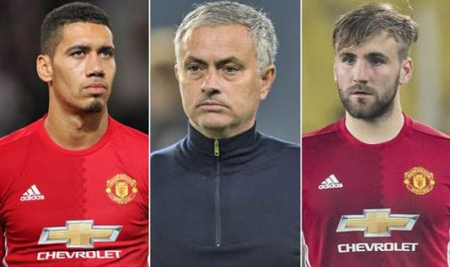 Footballers Association rebukes Man U coach, Jose Mourinho over his treatment of players