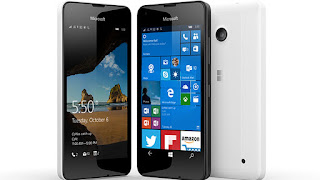 Microsoft Lumia 550 Fimware RM-1127 Flash File