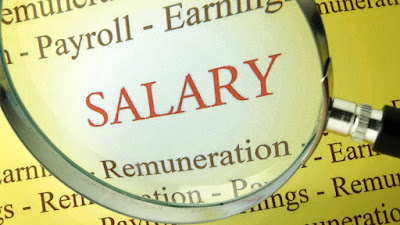 Everything You Need to Know About Your Salary Slip
