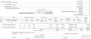 1С 7.7 Торговля и склад - Торг-12