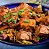 Asian Tofu And Vegetable Stir Fry  Recipe
