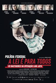 Download Filme Polícia Federal: A Lei É para Todos 2017