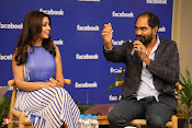 Krish ,Shreya at FB Office-thumbnail-5