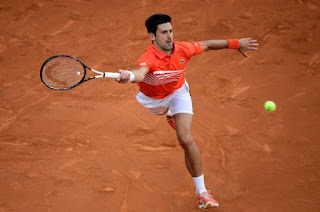 Djokovic vs Del Potro in Rome quarter-final