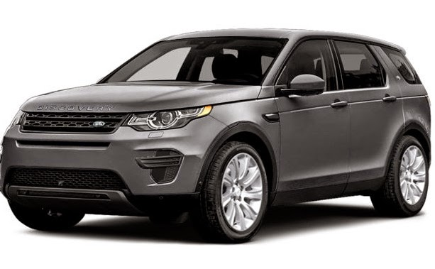 owners manual 2015 land rover discovery sport suv specs. Black Bedroom Furniture Sets. Home Design Ideas