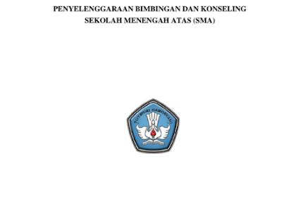 Panduan BK SMA 2016 Revisi Final DITJEN GTK