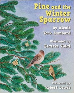 http://wisdomtalespress.com/books/childrens_books/978-1-937786-33-5-Pine_and_the_Winter_Sparrow.shtml