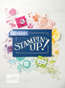 Stampin' Up! Annual Catalogue 2018/19