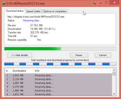 Xiaomi Mi Flash Tool For Windows Download Free