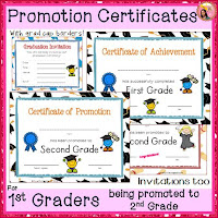 End-of-Year-Certificates-1st-Grade