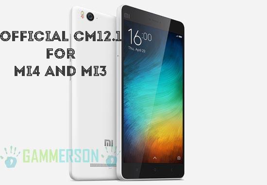 Cm 12 Rom Download
