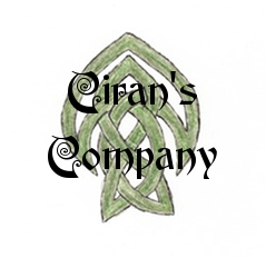 I Belong to Ciran's Company
