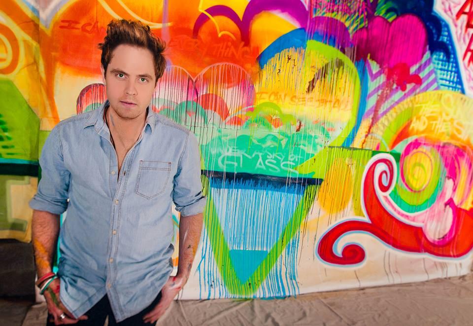 Featured Artist: Austin Adams
