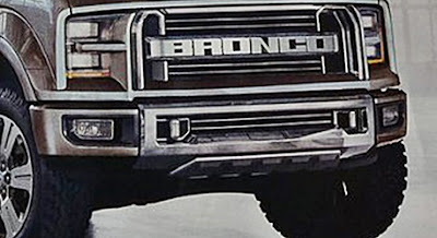 2020 Ford Bronco is Confirmed, Reviews, Price and Release Date