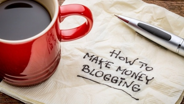 How To Start Blogging In Nigeria V - Monetizing Your Blog