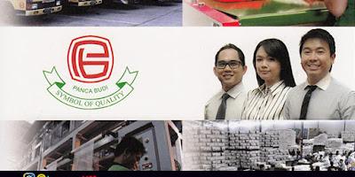 Lowongan Kerja PT Panca Budi Idaman Tangerang Tahun 2018