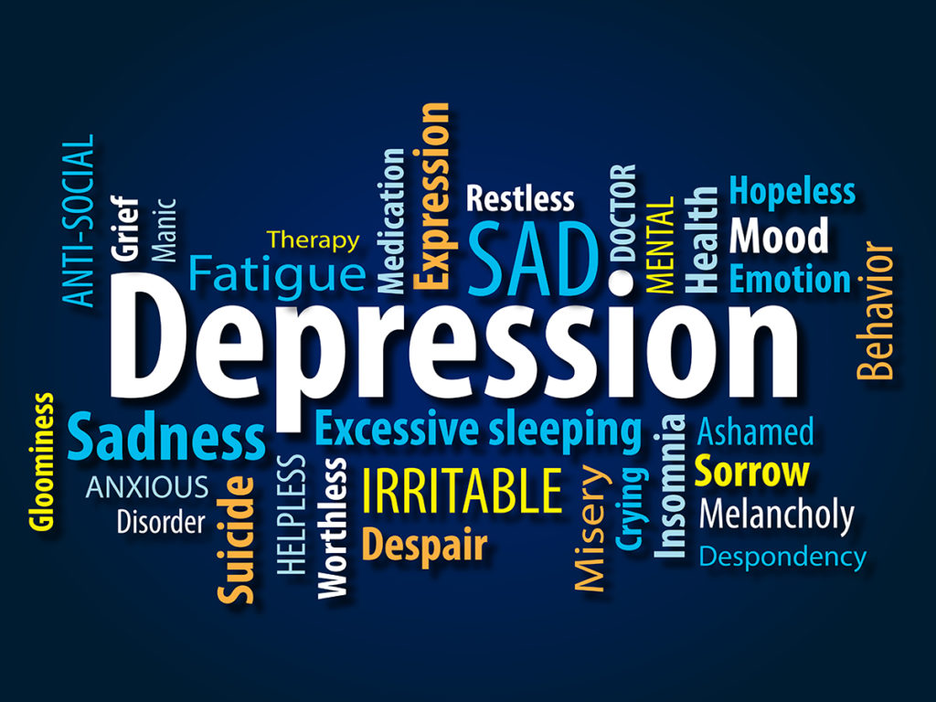 WORRISOME STATE OF DEPRESSION AMONG TERTIARY INSTITUTION STUDENTS, AND THE WAY FORWARD
