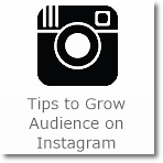 20 Tips to Grow Audience on Instagram for business