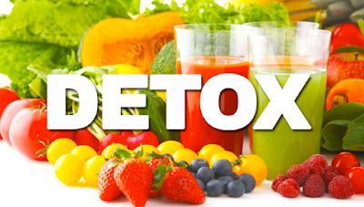 20 maneiras de ajudar a desintoxicar seu corpo