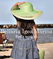 Logo Vinci gratis soggiorni per 2 persone a Bellaria Igea Marina