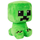 Minecraft Creeper Jinx 8.75 Inch Plush
