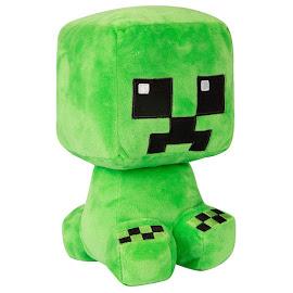 Minecraft Jinx Creeper Plush