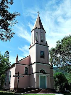 Igreja Jammerthal, Picada Café