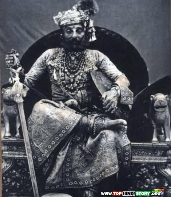 Rajput History