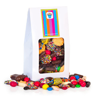 Just Chocolates - $29 delivered