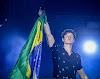 Shawn Mendes vem ao Brasil em Novembro
