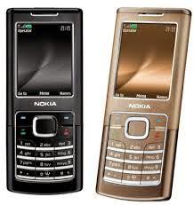 spesifikasi Nokia 6500 classic