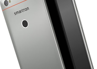 Sachin Tendulkar,Smartron srt.phone Smartphone With 4GB RAM Launched in India: Full Specifications, Pricing & Availability 2