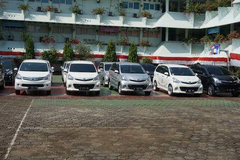 Velozity Meriahkan Acara Toyota Merdeka