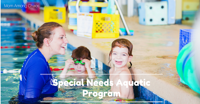 Special Need Aquatic Program, Aqua-Tots, Metro Detroit